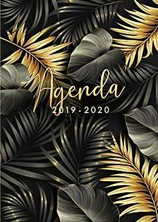 Matilda MOO 2019-20 - Agenda diaria (tamaño A6, año mediano ...