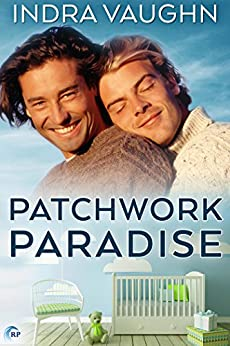 Patchwork Paradise by [Vaughn, Indra]