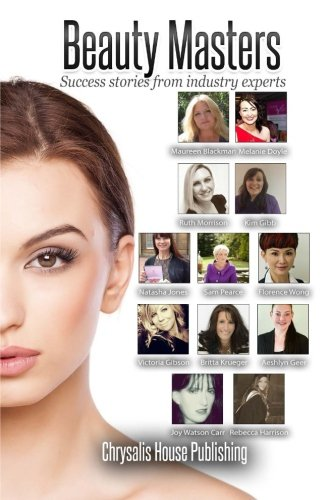 Beauty Masters: Success stories from industry experts
