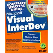 Complete Idiot Guide To Ms Visual Interdev