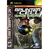 Tom Clancy s Splinter Cell Chaos Theory - Xbox
