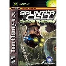 Tom Clancy's Splinter Cell Chaos Theory - Xbox