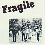 Fragile by Fragile