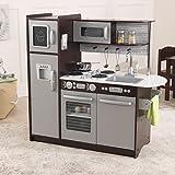 KidKraft Uptown Espresso Kitchen – Amazon