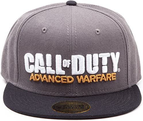 Call Of Duty advanced Warfare gorra plana: Amazon.es: Hogar