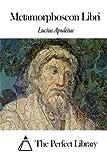 img - for Metamorphoseon Libri (Perfect Library) (Latin Edition) book / textbook / text book