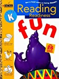 Reading Readiness, Western Publishing Co., Inc. Staff and Golden Books Staff, 0307235645