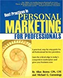 img - for Best Practices of Personal Marketing for Professionals book / textbook / text book