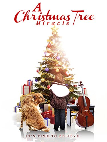 A Christmas Tree Miracle (Movies Christmas)
