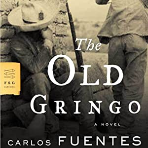 The Old Gringo Audiobook