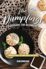 If you are a dumpling lover you might already know but for those who don't, there are many different dumpling varieties. But since there are too many in this book you will get the best of the best and what is more important you will learn how...