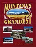 Montana's Grandest, Stan Cohen, 1575101114