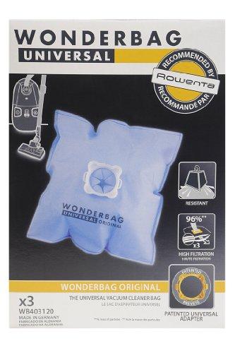 Wonderbag WB Sac Aspirateur Classic dp BHZG