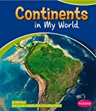 Continents in My World, Ella Cane, 1476534659