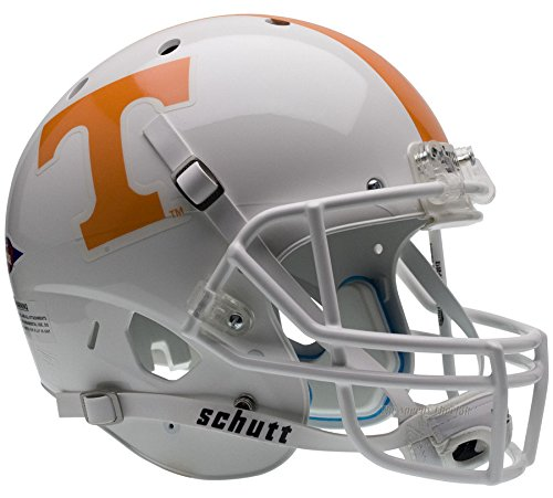 Tennessee Volunteers Officially Licensed Full Size XP Replica Football Helmet