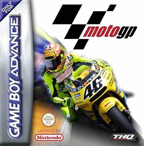GameBoy Advance - Moto GP: Ultimate Racing Technology: Amazon.es: Videojuegos