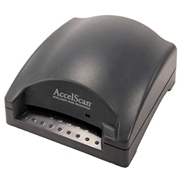 DRIVERS ACCELSCAN 2110