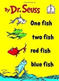 img - for One Fish Two Fish Red Fish Blue Fish (I Can Read It All by Myself) by Dr. Seuss (1960-03-12) book / textbook / text book
