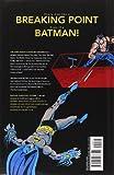 Batman: Knightfall, Vol. 1 by Chuck Dixon front cover
