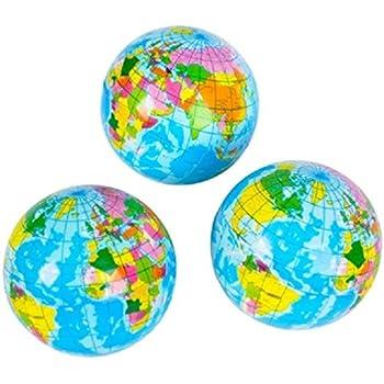 """3"""" Squeeze Globe (1 DOZEN) - BULK"""