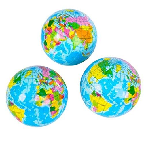 Squeeze Globe DOZEN BULK