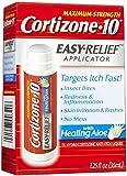 Cortizone-10 Easy Relief Applicator Anti-Itch