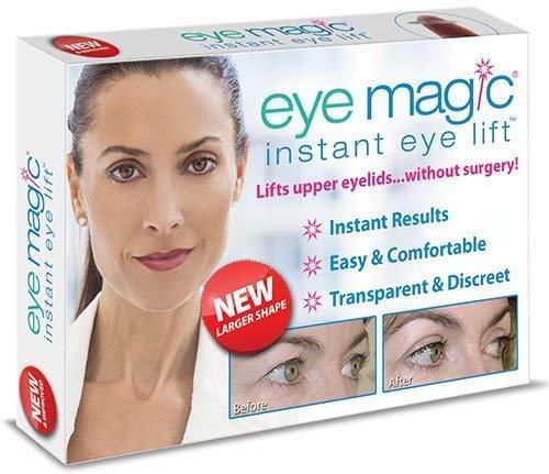 Eye Magic Original Eye Lift Kit (Large/X-Large) (Lift Surgery Eyelid)