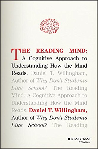 Amazon.com: The Reading Mind: A Cognitive Approach to ...
