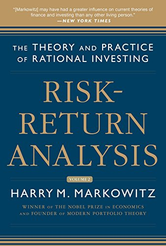Risk-Return Analysis, Volume 2: The Theory and Practice of Rational Investing by McGraw-Hill Education