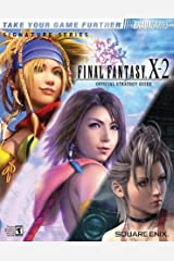 Final Fantasy X-2, Official Strategy Guide Paperback