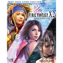 Final Fantasy X-2 Official Strategy Guide (For PlayStation 2)