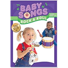 Baby Songs - Rock and Roll