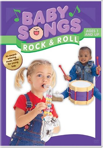 Baby Songs - Rock and Roll by TCFHE