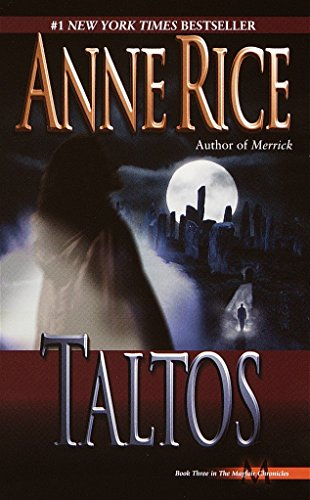 Taltos by Anne Rice