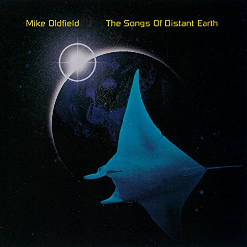 Mike Oldfield - The Songs Of Distant Earth [Disco de Vinil]