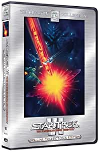 Star Trek VI: The Undiscovered Country (Two-Disc Special Collector's Edition)