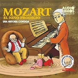 Mozart, El Nino Prodigo