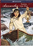 Front cover for the book Samantha Saves the Day: a Summer Story by Valerie Tripp