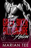 Helios: Greek. Biker. Billionaire.