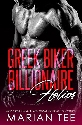 Helios: Greek. Biker. Billionaire.