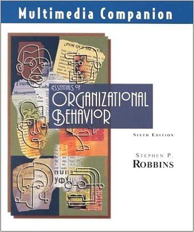 Free Ebook Download Organizational Behaviour By Stephen Robbins