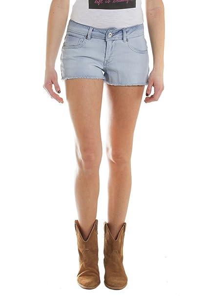 Carrera Jeans Bermuda Jeans per Donna IT 42: Amazon.it