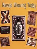 Navajo Weaving Today, Nancy N. Schiffer, 0887403190