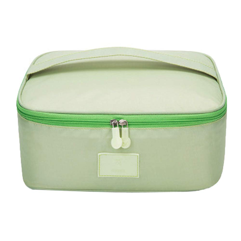 Gaddrt - Bolsa de viaje portátil, maletín de maquillaje, para ropa ...