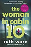 """The Woman in Cabin 10"" av Ruth Ware"