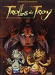 TROLLS DE TROY T09 : LES PRISONNIERS...