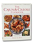 img - for Cajun and Creole Cookbook (Creative Cooking Library) book / textbook / text book