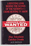 America's Most Wanted, Jack Breslin, 0061000256