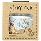 Sugarbooger Sippy Cup, Yee Haw