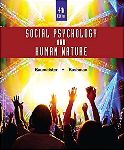 Amazon social psychology and human nature comprehensive social psychology and human nature comprehensive edition mindtap for psychology 4th edition kindle edition fandeluxe Images